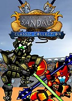 Swords and Sandals Classic Collection