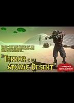 Terror In The Atomic Desert