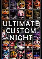 Ultra Custom Night
