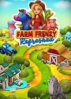 Весёлая ферма: Возвращение