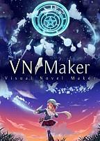 Visual Novel Maker