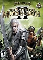 Властелин колец Битва за Средиземье 2 (игра)