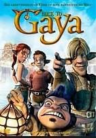 Возвращение в Гайю (игра)