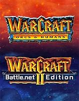 Warcraft 1 and 2 Bundle