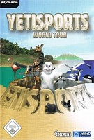 Yetisports: Кругосветный пингвин!